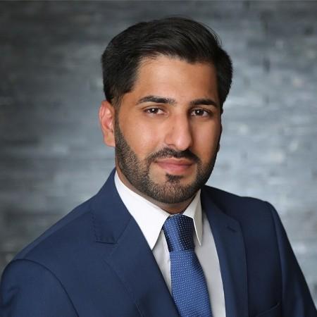 Raheel Tariq