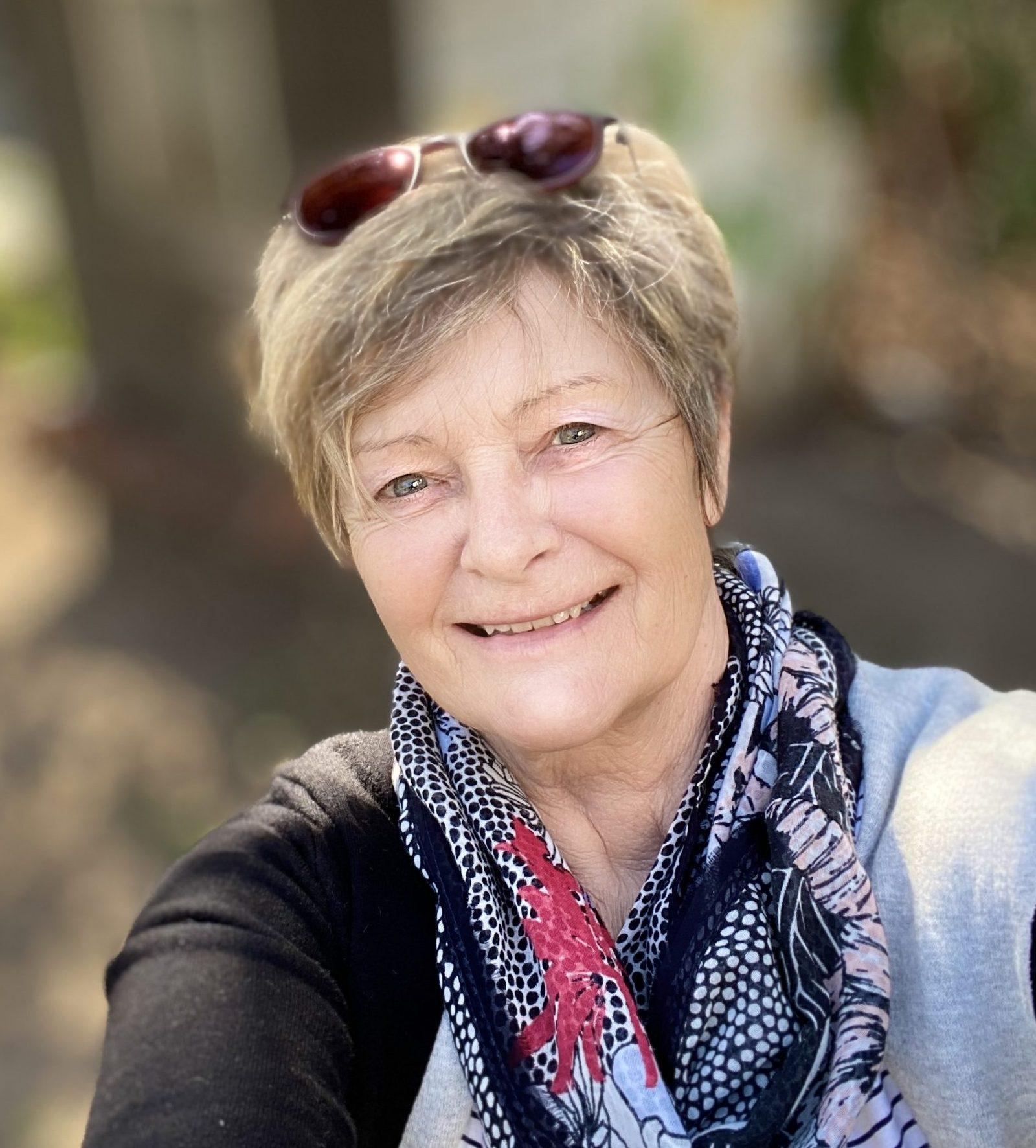 Gisela Martin
