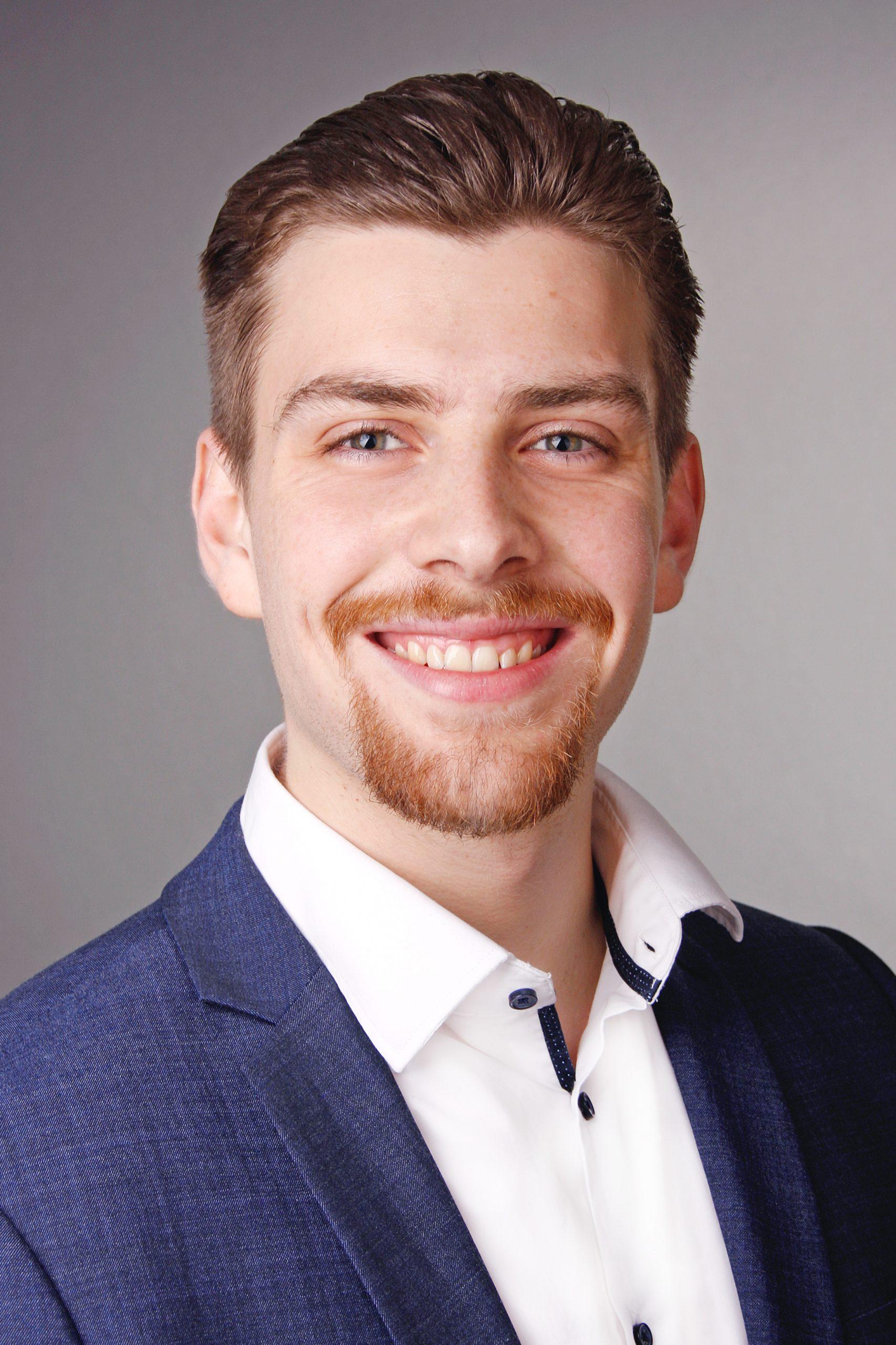 Jakob Hubloher